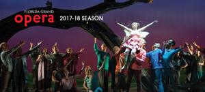 Florida Grand Opera Plans Its Most Ambitious Season Yet