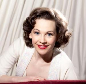 Joan Ellison to Honor Judy Garland at TheatreZone in 2016