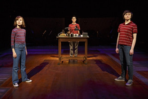 Tony-Winning FUN HOME Will Be 'Flying Away' to London Next Summer