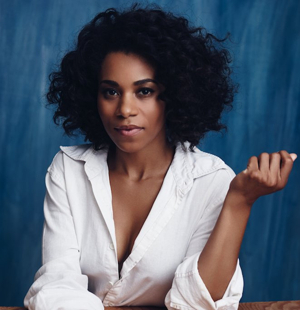 GREY'S ANATOMY's Kelly McCreary to Star in INTIMATE APPAREL at Bay Street Theater