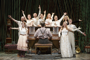 Maybe They're Magic! Cast Complete for Fiasco's INTO THE WOODS National Tour