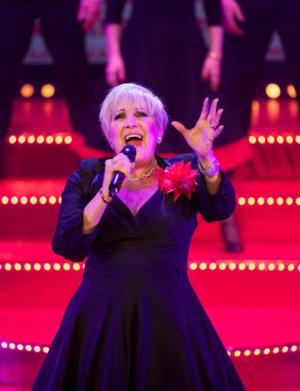 Lorna Luft's Breast Cancer Reemerges, JUDY UK Tour to Wrap Run Early