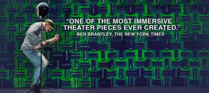 Simon McBurney's THE ENCOUNTER Will Land on Broadway This Fall!