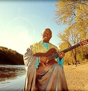 Siama Matuzungidi's New Album 'Rivers' Out Today