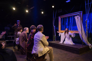 BWW Review: THE SEAGULL at Classic Theatre Of San Antonio