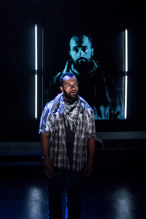 BWW Review:  Artistry and Acting are Reasons Enough to See I CALL MY BROTHERS at Forum Theatre