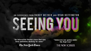 Immersive SEEING YOU Releases New Block of Tickets Through August