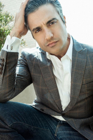 JANE THE VIRGIN's Jaime Camil Signs on for MAMMA MIA! at the Hollywood Bowl