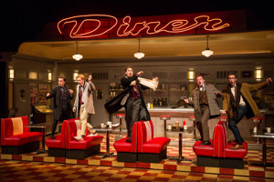 Sheryl Crow's DINER Concludes DTC Run Today; Looking Forward to Broadway?