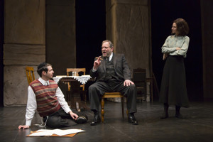BWW Review:  MY NAME IS ASHER LEV at GSP is a True Gem at GSP