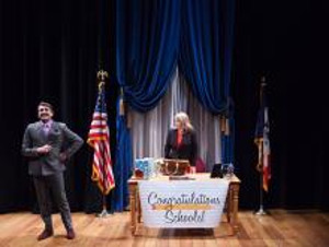 BWW Review: HOME OF THE BRAVE World Premiere at Merrimack Repertory Theatre