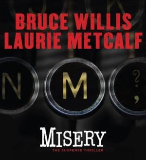 Review Roundup: Bruce Willis-Led MISERY Officially Creeps Onto Broadway