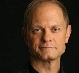 David Hyde Pierce and Debra Monk Star in LOVE LETTERS Benefit Tonight at George Street Playhouse