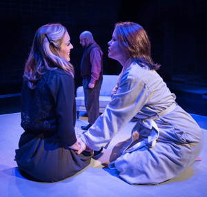 BWW Review: OLD TIMES - Austin Shakespeare Presents Flawless Pinter