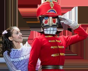 Texas Ballet Theater Announces New Season