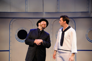 BWW Review: Ocean State Ends Season with Effervescent ANYTHING GOES