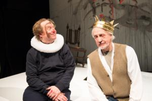BWW Reviews: MY PERFECT MIND at 59E59 is Extraordinary Theatre