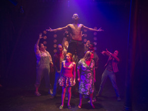 BWW Review: Griffin's BAT BOY: THE MUSICAL