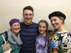 BWW Reviews: THE GOODBYE GIRL Gets A Rare Performance In Adelaide