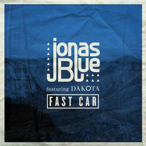 Watch Official Video to Jonas Blue's Global Smash Hit 'Fast Car' ft. Dakota