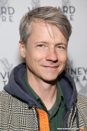 HEDWIG's John Cameron Mitchell Writing Musical Television Series