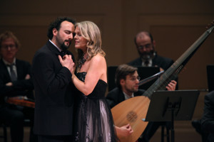 BWW Review: What's Really Old is New Again, with POPPEA from Concerto Italiano at Carnegie Hall