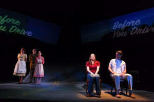 BWW Review: Thought- Provoking HOW I LEARNED TO DRIVE at Syracuse Stage