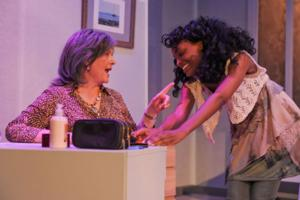 BWW Review: Terrific CAN'T COMPLAIN at Spooky Action