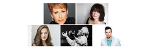 Ann Hampton Callaway, Laura Osnes, Tony Yazbeck and More Slated for Segerstrom Center's 2017-18 Cabaret Series