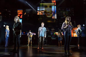Review Roundup: DEAR EVAN HANSEN Opens at Second Stage Theatre- All the Reviews!