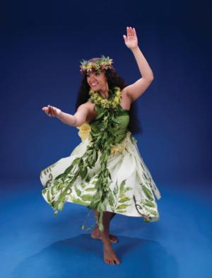 San Francisco's Na Lei Hulu I Ka Wekiu to Celebrate 'Kanakolu - 30 Years of Hula'
