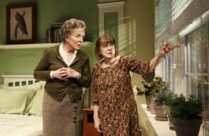 Review Roundup: David Lindsay-Abaire's RIPCORD Opens Off-Broadway