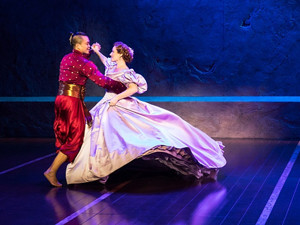 BWW Review: THE KING AND I: Still Something Wonderful