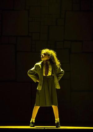 BWW Review: MATILDA THE MUSICAL is Family Fun in San Antonio