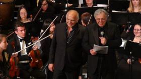 Richmond County Orchestra Presents AMERICANA