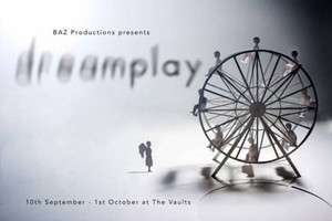 August Strindberg's 1901 play DREAMPLAY to open at The Vaults