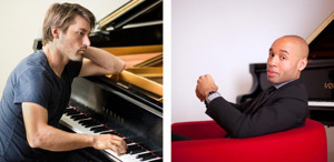 Jazz Duo Dan Tepfer and Aaron Diehl to Perform as Part of 'Uncharted' Series at Greenwich House Music School