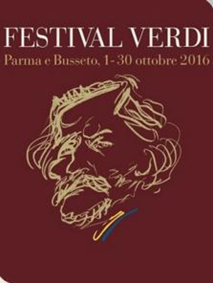 Festival Verdi 2016 Set for Parma and Busseto