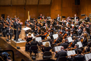 New York Philharmonic And Interlochen Academy Launch Partnership