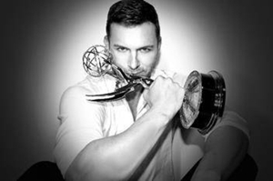 Emmy-Winner Eric Martsolf to Guest Host LEGENDS IN CONCERT