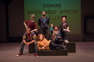 BWW Review: This is Why We Need Theatre: WE ARE PROUD TO PRESENT… at Artists Rep