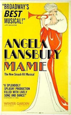 Angela Lansbury & Original Cast of MAME to Celebrate Musical's 50th Anniversary at Sardi's