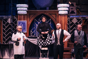 BWW Review: RUR Brings History's First Robots to Gamut
