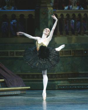 BWW Reviews: American Ballet Theatre's 'Swan Lake' Still Special