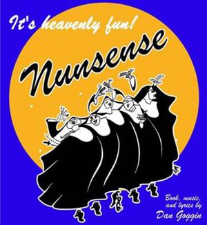 NUNSENSE: The Dan Goggin Madcap Musical Comes to Austin