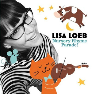 New Family Music Video from Lisa Loeb, Now Streaming Exclusively on Amazon Video