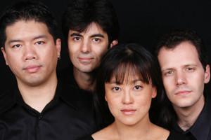 Music Mountain to Present Avalon String Quartet with Soyeon Kate Lee & More, 7/23-24