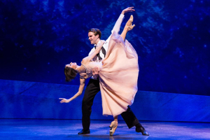 BWW Review: AN AMERICAN IN PARIS and Pittsburgh