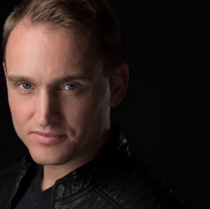 BWW Interview: Ben Curtis, From 'Dell Dude' to 'Connor Stephens'