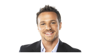 98 Degrees' Drew Lachey to Star in Reading of New Musical BULLDOZER